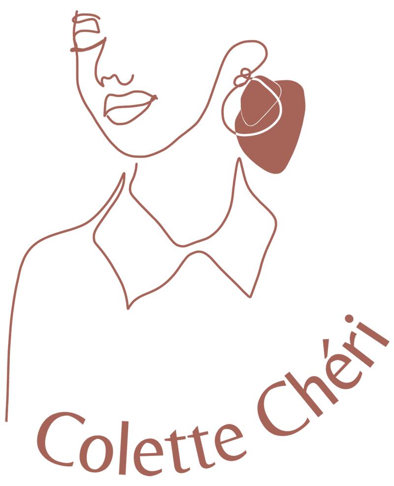 Logo Colette Chéri